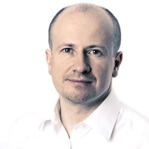 Bartlomiej Wroblewski 2014