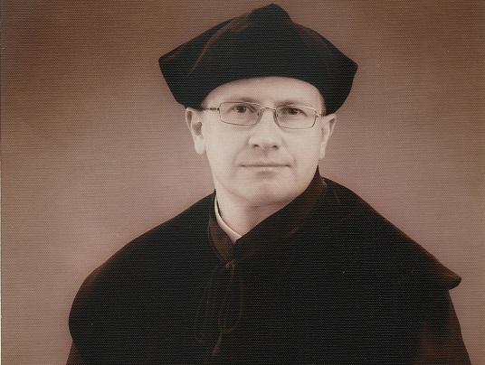 Promocja doktorska, Sala Lubranskiego UAM 2009-m
