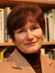 prof. Anna Wolff-Powęska