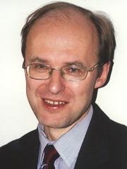 prof. Stanisław Żerko