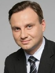 dr Andrzej Duda