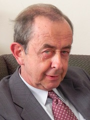 dr Henryk Krzyżanowski