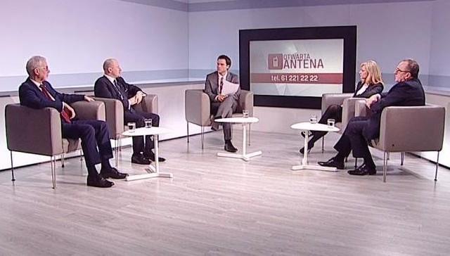 Otwarta antena w WTK, 11.02.2015, fot.epoznan.pl