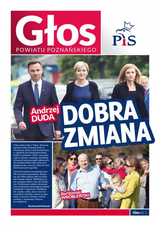 pis gazeta powiatowa
